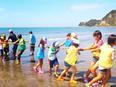 子どもの指導員(教室長候補)◎毎週土日休み/子どもたちを楽しませるアイデア、大歓迎!2