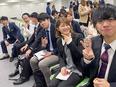 マーケティングスタッフ★海外帰りの社長が立ち上げた自由な会社!3