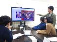 シナリオライター ★完全土日祝休み★東京ゲームショウ出展のグループ企業!3