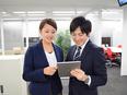 広告営業(ITを活用した自社サービスの提案を行います)東証マザーズ上場/業界トップクラスの実績2