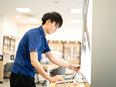 UQ mobileの販売スタッフ ★賞与年2回│育休・産休取得実績多数│年間最大132日のお休みあり3