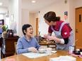 入居者サポートスタッフ◎年休120日以上/未経験スタートOK/賞与昨年実績4.2ヶ月/面接1回3