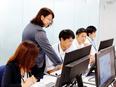 インフラエンジニア ◎プライム案件多数!/資格手当や退職金など充実の福利厚生/Web面接も可能!2