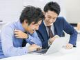 Webソリューションセールス/業界未経験可 ◎景気に左右されず、売上、営業利益ともに成長中!2