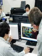 機械設計☆賞与年2回☆設計技術を支援、手に職を!1