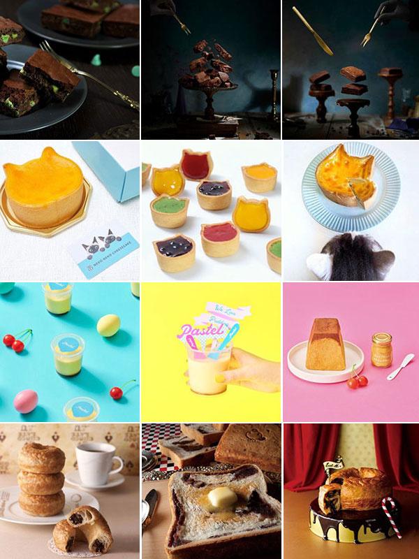 製菓スタッフ(リーダー候補)★なめらかプリンやマジカルチョコリング、チョコブラウニーなどを作りますイメージ1