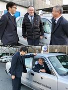 【全国で100名以上採用】タクシードライバー ★残業・ノルマなし! ★好きな時間に勤務OK!1