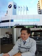 BMW・MINIのサービスアドバイザー ◎名鉄グループ/年間休日110日/昨年賞与実績4.05ヶ月分1