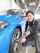 メカニック(BMW/MINI正規ディーラー)実務経験不問/BMW Group アカデミーでスキルUP1