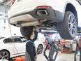 メカニック(BMW/MINI正規ディーラー)実務経験不問/BMW Group アカデミーでスキルUP2