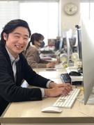Webデザイナー│賞与年2回(昨年度3.7ヶ月分)/月給25万円以上/年間休日123日/残業ほぼなし1