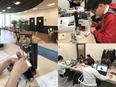 ものづくり開発スタッフ(スマホや家電に携わります)◎大手メーカー勤務、残業月10h以下、土日休み3