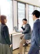 SE・PG ★優良企業を中心に1500社以上と取引/在宅勤務可/年間休日120日以上1