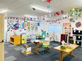 放課後デイサービスの児童指導員(残業月10h以下/教育福祉系の資格が活かせます)◎新規オープン!2