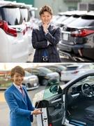 幅広い車を扱うセールスフロント★インセンティブ月平均20万円~25万円1