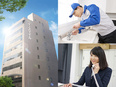 サービススタッフ(経験・資格不要)★稼働祝い金20万円!★スタッフの90%が月報酬50万円以上3