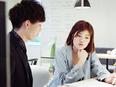 PR営業│平均月収40万円以上!入社1年で年収600万円が可能!早期キャリアアップも叶う職場です!2