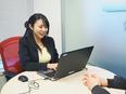 事務センターのスーパーバイザー ◎笑顔で働く人を増やしていく仕事です。◎案件増加により業績好調!2