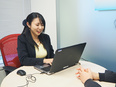 官公庁・公共系プロジェクトのチームリーダー◎事業拡大により業績絶好調!笑顔で働く人を増やす仕事です。2