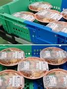 製造管理 ◎最新設備が整う新工場|九州全域のファミリーマート店舗に商品を提供!1