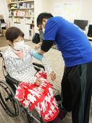 訪問リハビリスタッフ ★土日休み/残業月平均20h以下/医療のチカラで神戸を支える!1
