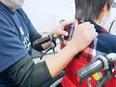 訪問リハビリスタッフ ★土日休み/残業月平均20h以下/医療のチカラで神戸を支える!2
