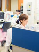 総務(福祉施設の運営を支えるシステムの構築・運用担当)1