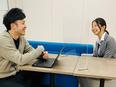 エネルギービジネスを支えるプロジェクト推進スタッフ(クライアントの課題を見つけ、改善する仕事)3