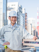 施工管理 ◎大規模プロジェクト多数!半数以上が年収UPを実現/ブランク不問1