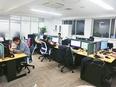 ITエンジニア ★在宅勤務|5年の大規模プロジェクト|有休承認率100%|年休127日|定着率93%3
