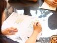 コーディネーター◎レンガ積みの家で2020年建築実績日本トップクラス/自社オリジナルの建築資材を使用2