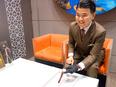 高級腕時計やジュエリーのコンシェルジュ★充実の環境をご準備!【今春 横浜にグランドオープン!】3
