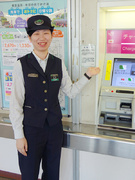 JR東日本の駅で働く社員(未経験歓迎)◎生活インフラである駅を支える仕事!1