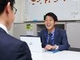 個人営業 ★初年度月収40万円も可能/残業ほとんどなし/基本的にリモートワーク2