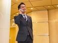 人材サービスの提案営業(JASDAQ上場企業のグループ会社)★モバイルワークあり★年休121日!3