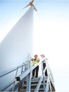 プラントエンジニア ★洋上風力発電に携わります/年俸制700~1000万円1