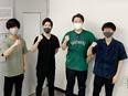 長野ではたらくITエンジニア 自社内開発100%#週3日~リモートワーク勤務3