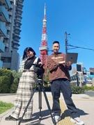 『ニッポン行きたい人応援団』『恋んトス』Youtube番組のAD!自社制作だからすぐロケにも行ける!1