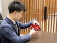 <2021年5月オープニングメンバー>新店立ち上げサポートスタッフ★残業月10h以内★未経験も大歓迎2