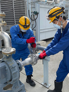 再生可能エネルギーの工場スタッフ ★環境問題に取り組んでいます|職種未経験者大歓迎1