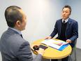 法人営業(リスクコンサルタント・ICA)入社4~5年で年収1000万円/年休125日以上/創業75年2