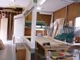 インテリアの製作スタッフ(ホテルや店舗の内装を作ります)  ◎創業100年のものづくり企業です!3