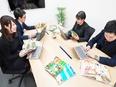 人材コーディネーター(リゾート施設と登録スタッフのマッチング)★急成長中のスタートアップ企業3