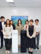プロモーションスタッフ★販売ノルマなし/残業月10時間ほど/年間休日126日!1