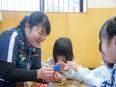 児童館や学童(保育施設)の児童指導員<子ども好きな方・スポーツが好きな方を歓迎!>◎シェア拡大中!2