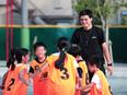 児童館や学童(保育施設)の児童指導員<子ども好きな方・スポーツが好きな方を歓迎!>◎シェア拡大中!3