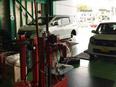 タイヤやカー用品の営業 ★創業106年の老舗商社|既存顧客へのフォロー中心2
