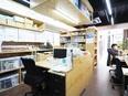 内装建築設計(リフォームやリノベーションを担当)◎月給30万円以上/賞与年2回/元請け案件中心!3