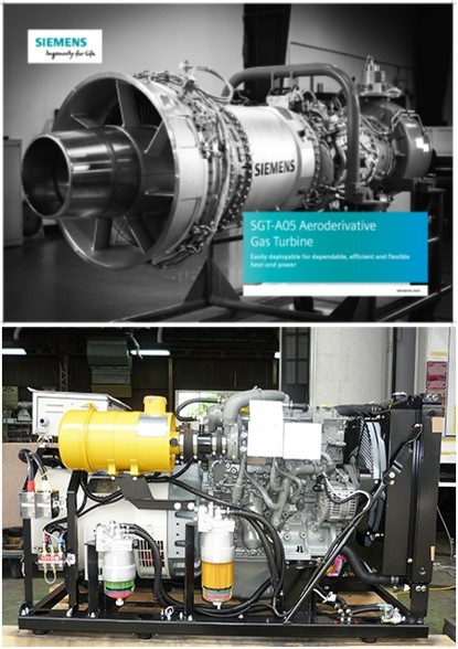 機械商社の営業(発電機やガスタービン、エンジン関連の部品を扱います)◎創業122年の老舗企業イメージ1