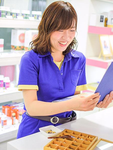 サプリメントアドバイザー 《管理栄養士・栄養士の資格を活かせます|名古屋地区》イメージ1